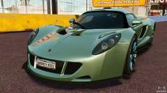 Hennessey Venom GT 2010 [EPM]