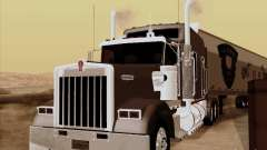 Kenworth W900 Long