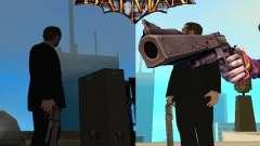 Joker Gun/Cannon Joker