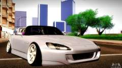 Honda S2000 Street Tuning for GTA San Andreas