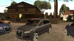 Audi Q7 4.2 FSI for GTA San Andreas