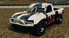 Toyota Tundra Karin Sahara v2.0