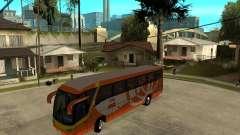 City Express Malaysian Bus