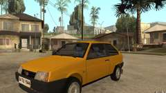 VAZ Lada Samara 2108 Sport for GTA San Andreas