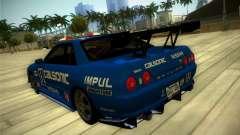 IG ENBSeries for GTA San Andreas