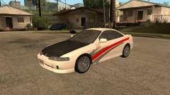 Honda Integra 2000 for GTA San Andreas