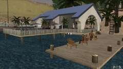 Beach Club for GTA San Andreas
