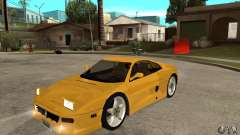 Ferrari F355 GTS for GTA San Andreas