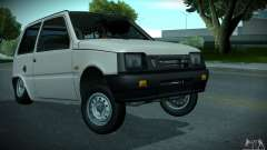 VAZ 1111 Oka for GTA San Andreas
