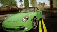 Porsche 911 (997) turbo for GTA San Andreas