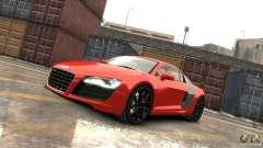 Audi R8 V10 2010 [EPM]