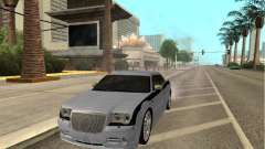 Chrysler 300 C for GTA San Andreas