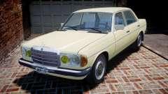 Mercedes-Benz 230E 1976