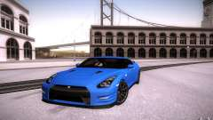 ENBSeries for weaker PC v2.0 for GTA San Andreas