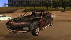 Car from FlatOut 2