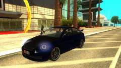 Hyundai Accent Era for GTA San Andreas