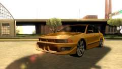 Mitsubishi Galant 2002 for GTA San Andreas