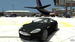Aston Martin DBS v1.1 Without toning