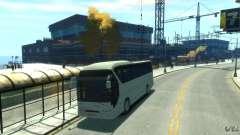 Neoplan Tourliner for GTA 4