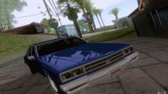 Chevrolet Caprice Clasico