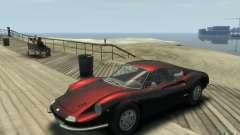 Ferrari Dino 1969