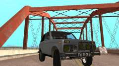 VAZ 21214 Niva for GTA San Andreas
