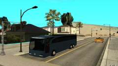 Mercedes-Benz Travego for GTA San Andreas