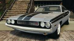 Dodge Challenger RT 1970 v2.0