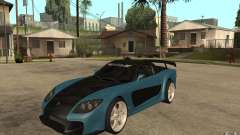 Mazda RX 7 VeilSide for GTA San Andreas
