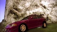 Honda Civic 1994 for GTA San Andreas
