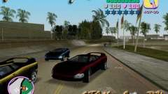 INFERNUS from GTA 3 for GTA Vice City