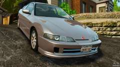 Honda Integra Type-R for GTA 4