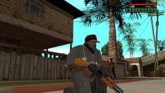 AK 47 of Xenus 2