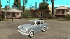 Trabant 601 Custom for GTA San Andreas