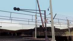 RAILWAY crossing RUS V 2.0