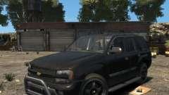 Chevrolet TrailBlazer v.1