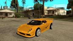 Noble M12 GTO Beta