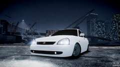 VAZ-2172 for GTA 4
