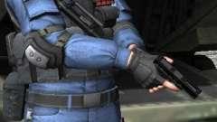 [Point Blank] Glock 18