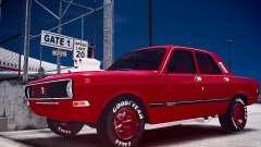 2410 gas v8 for GTA 4