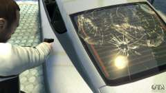New Glass Effects for GTA 4