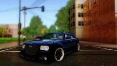 Chrysler 300C VIP