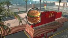 Eateries McDonals
