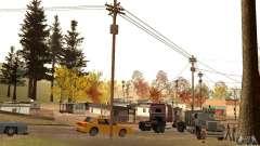 Autumn Mod v3.5Lite for GTA San Andreas