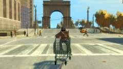 Trolley for GTA 4