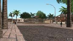 New Groove for GTA San Andreas