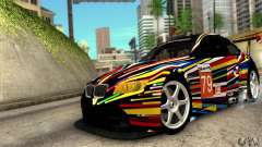 BMW M3 GT2 for GTA San Andreas