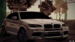 BMW X6M E71 for GTA San Andreas