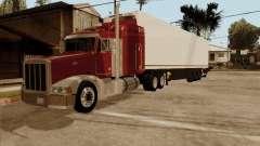 Peterbilt 377 for GTA San Andreas