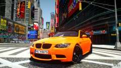 BMW M3 GT-S for GTA 4